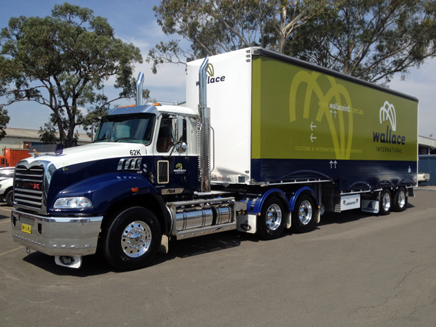 Wallace International bolsters Sydney division